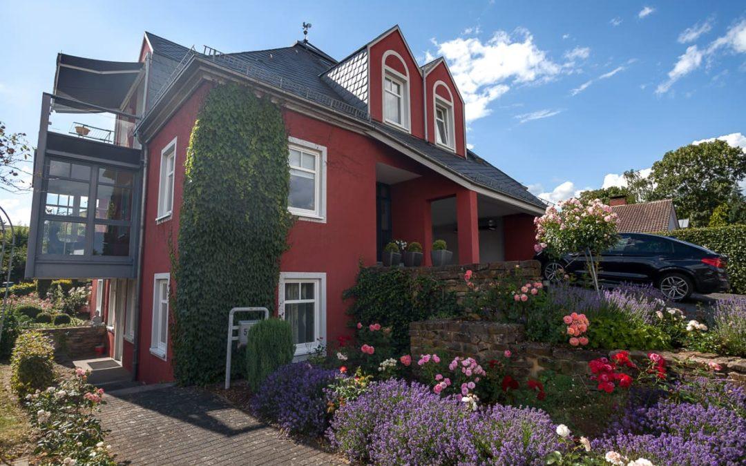 Neubau Einfamilienwohnhaus Bitburg