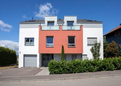 Neubau Residenz LEANA Kehlen
